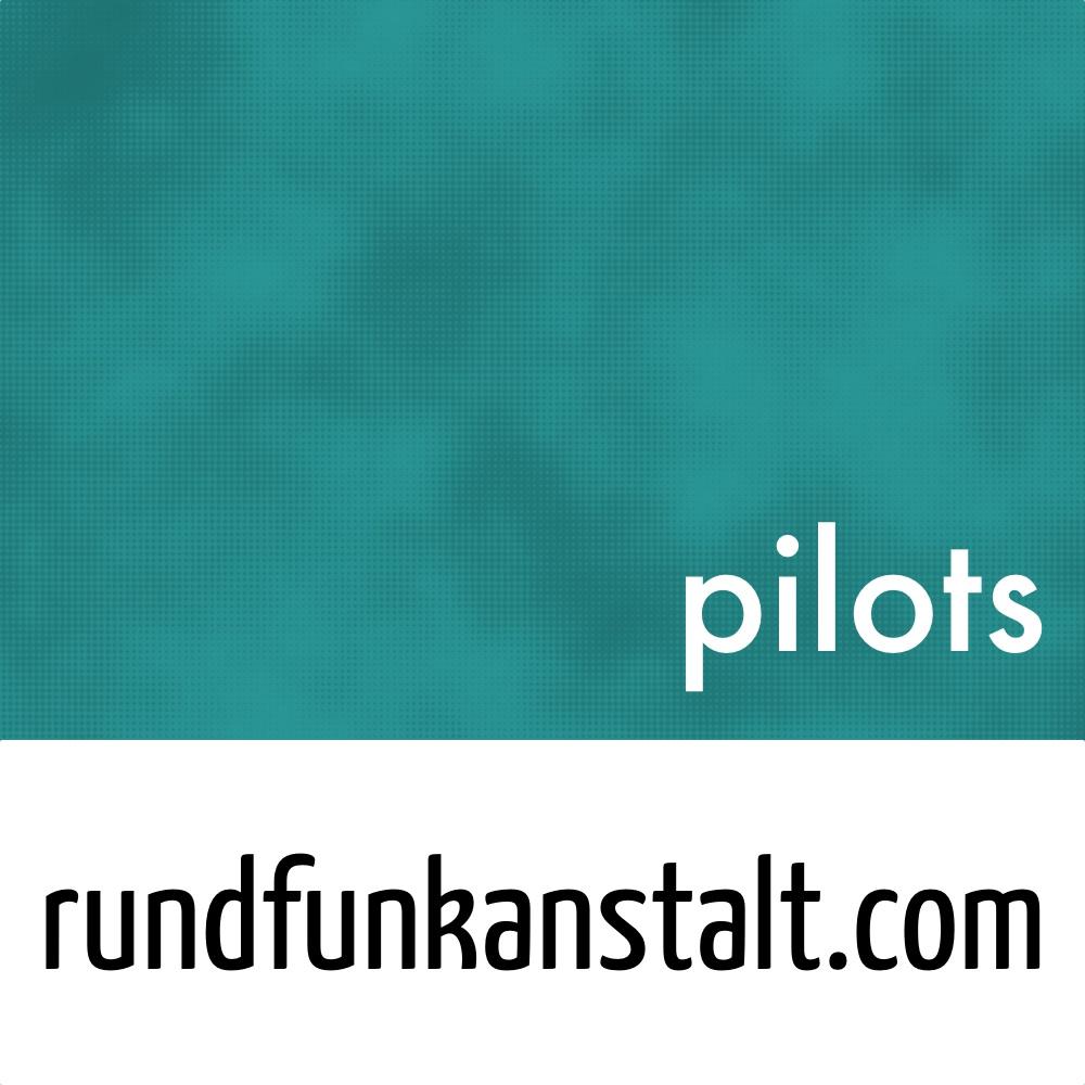 Rundfunkanstalt – Pilots